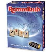 Rummikub Travel Edition Game Board Game