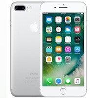 Used as demo Apple iPhone 7 Plus 128GB Silver (100% Genuine)