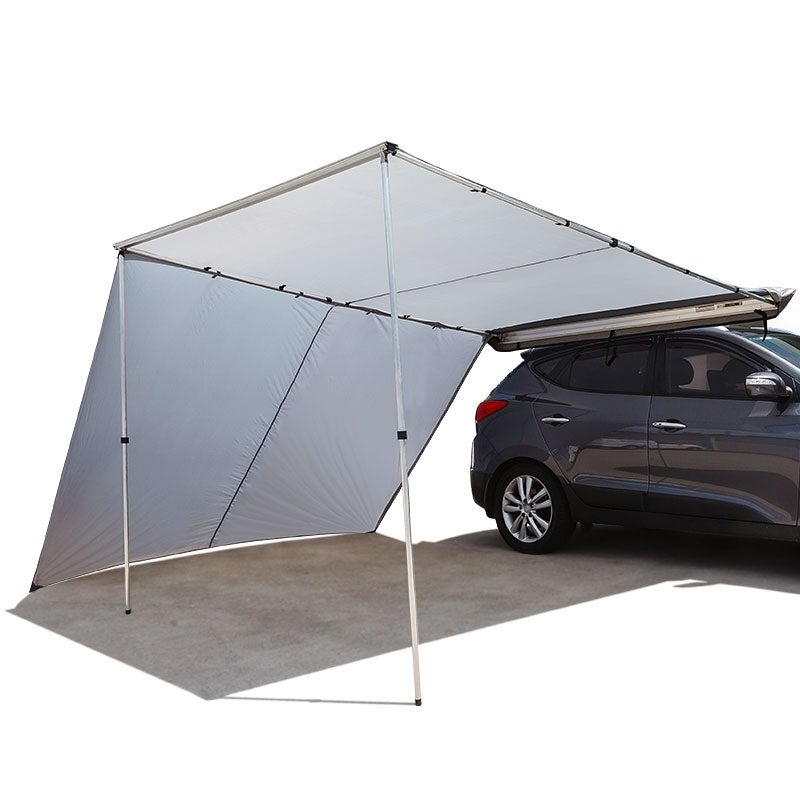BULLET 2.5mx3m Roof Rack Car Awning & Extension Pull-Out ...
