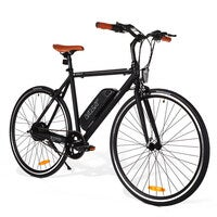 VALK Electric Bike eBike e-Bike Commuter Motorized Bicycle Battery eMTB 36V 250W
