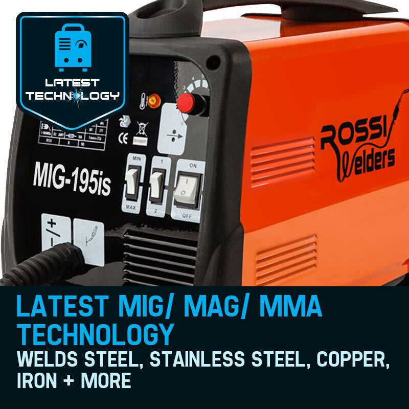 Welder earth lead suitable for Mig Tig Arc and Inverters x 2 metres