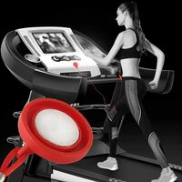 New Running Machine Protection Safe Key Treadmill Magnetic Security Switch Lock