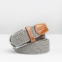 Grigo Grey Belt