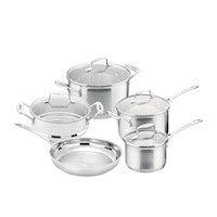 Scanpan Impact 5pc Cookware Set