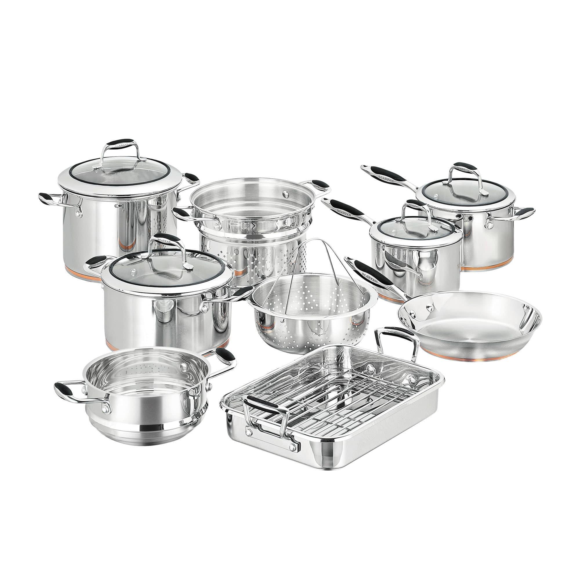 Diamond Tech Frying Pan