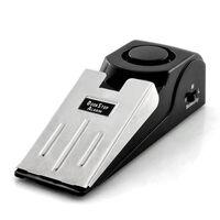 Sansai Wireless Battery Door Stop Alarm Trigger Alert Home Security Safety 120DB