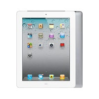 Apple iPad 3 Cellular 32GB White - Refurbished Fair Grade