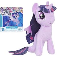 Princess Twilight Sparkle My Little Pony Movie Plush