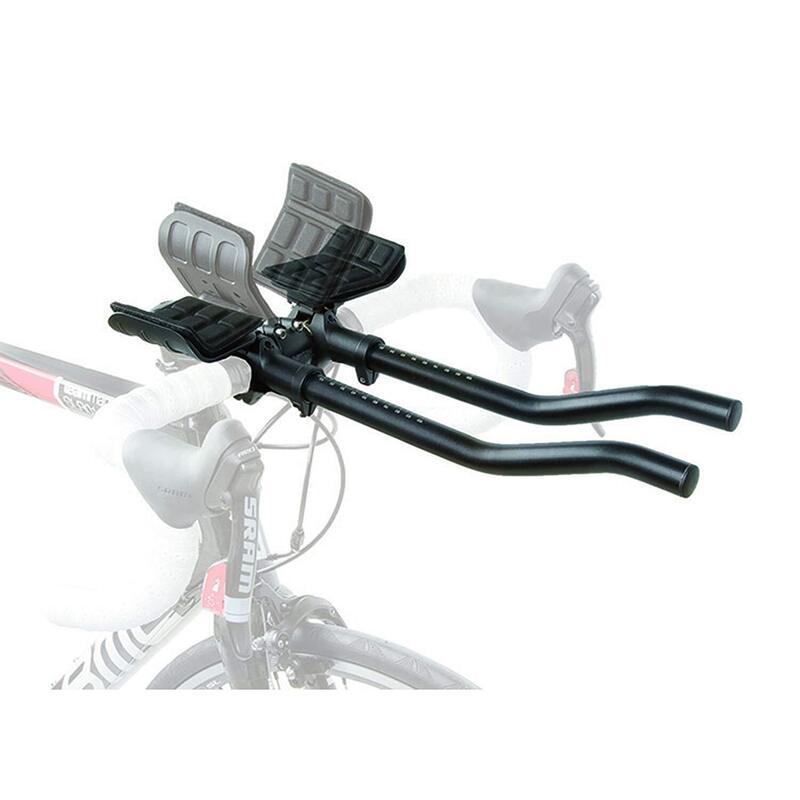 Venzo Downhill Mountain Bike Bicycle Fatbar Handlebar Gold 31.8x780mm
