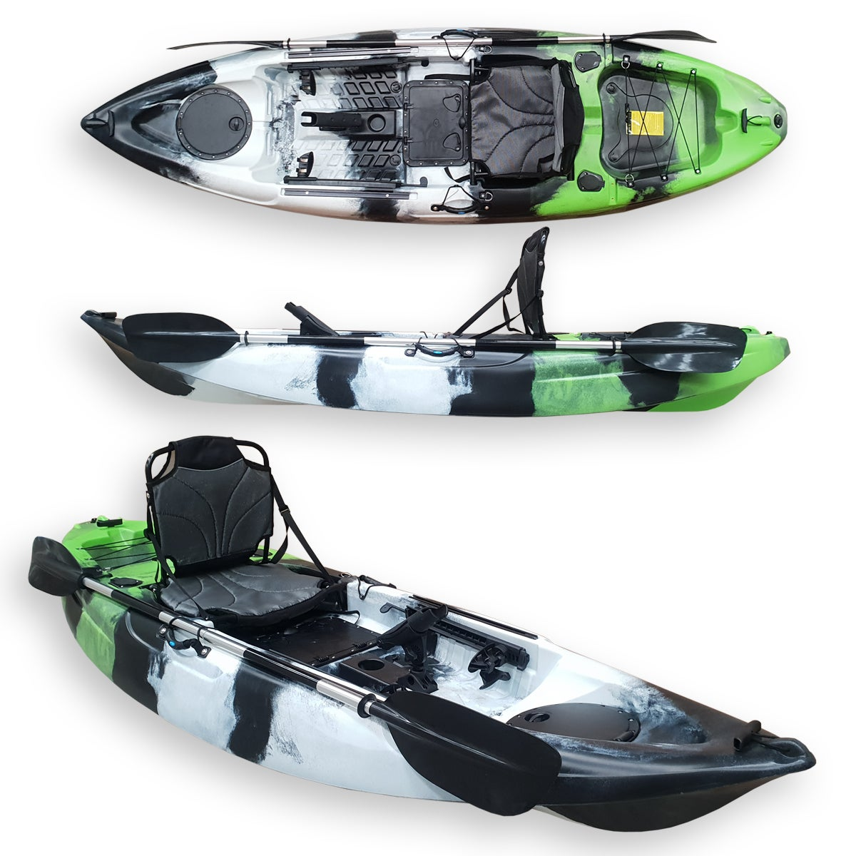 Sea Kayaks For Sale Brisbane