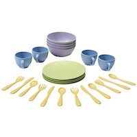 Green Toys - Dish Set