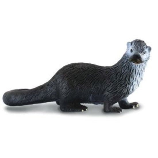CollectA Ships free w// $25 COMMON OTTER  # 88053~ species