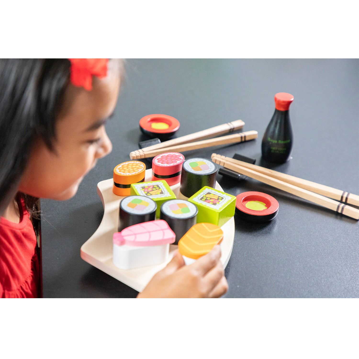 New Classic Toys Sushi Set Buy Play Kitchens Toy Food
