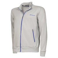 BABOLAT Men's Performance Jacket Tennis Training Gym Sports Fleece Lined