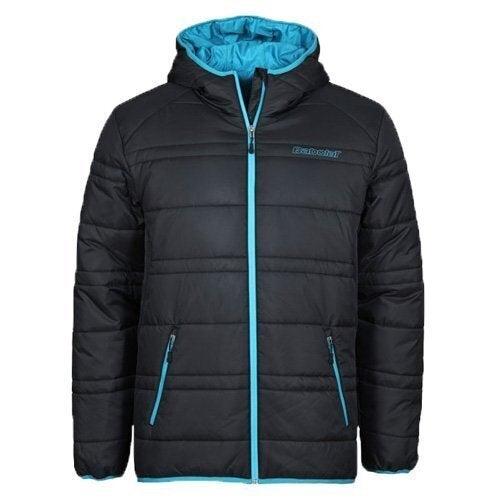 BABOLAT Parka Core Men's Jacket Puffer Warm Winter Tennis Zip Up