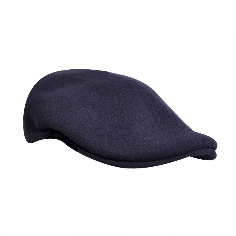 NEW Kangol Seamless Wool  Flat Cap L XL CAMEL RRP £35  M