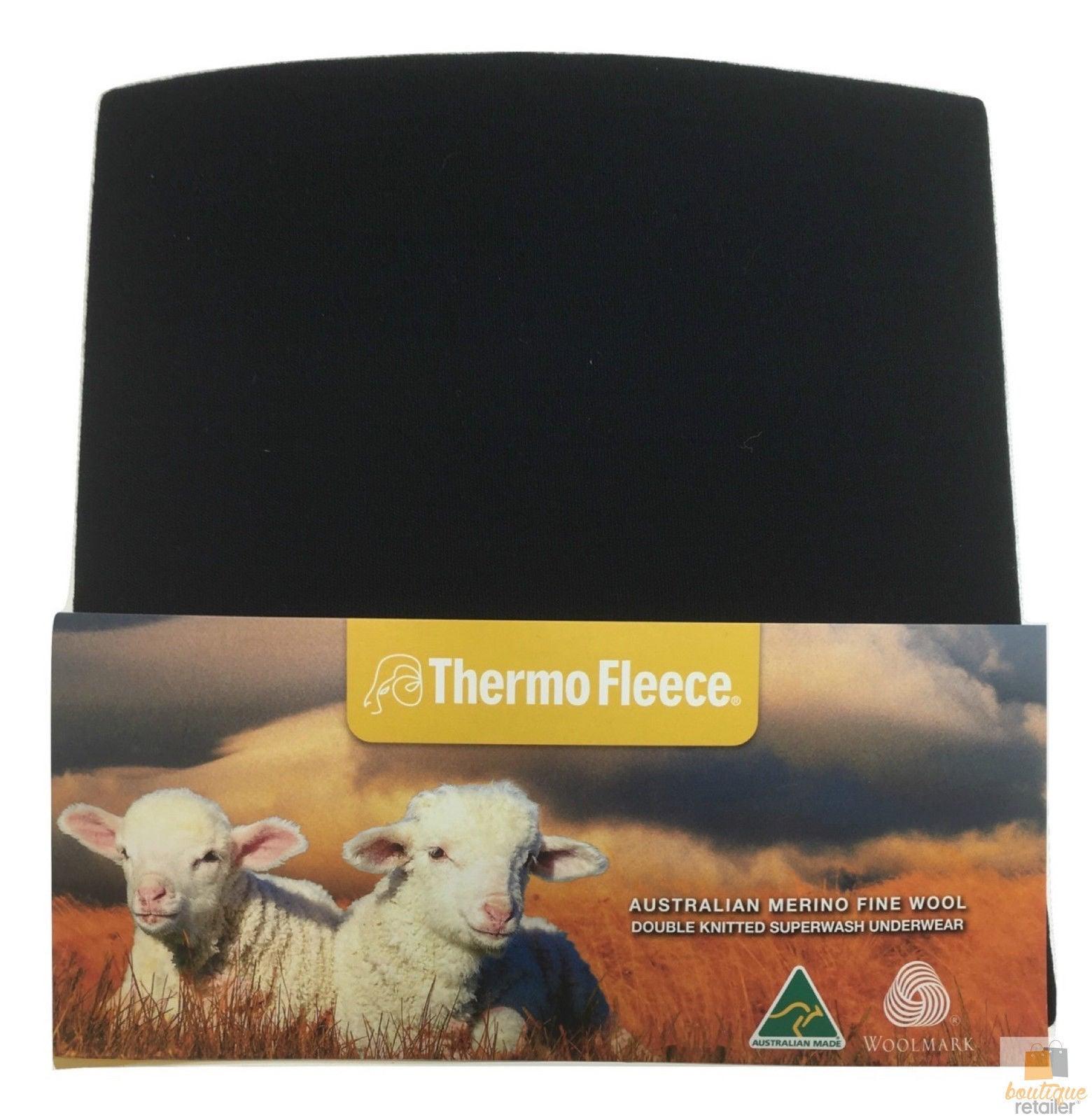 YARRA   Thermal Pure Merino Wool Singlet in 2020   Pure