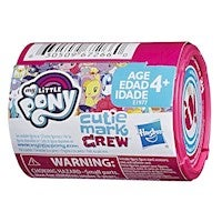 My Little Pony Cutie Mark Crew Series 1 Blind Pack Full Box of 24