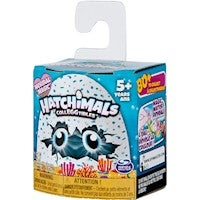 Hatchimals Colleggtibles Season 5 Mermal Magic Mystery Pack