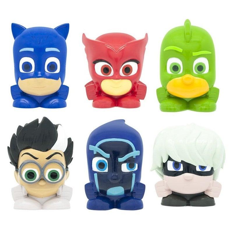 Mashems PJ Masks Series 2 Lot of 2 Sealed Capsules