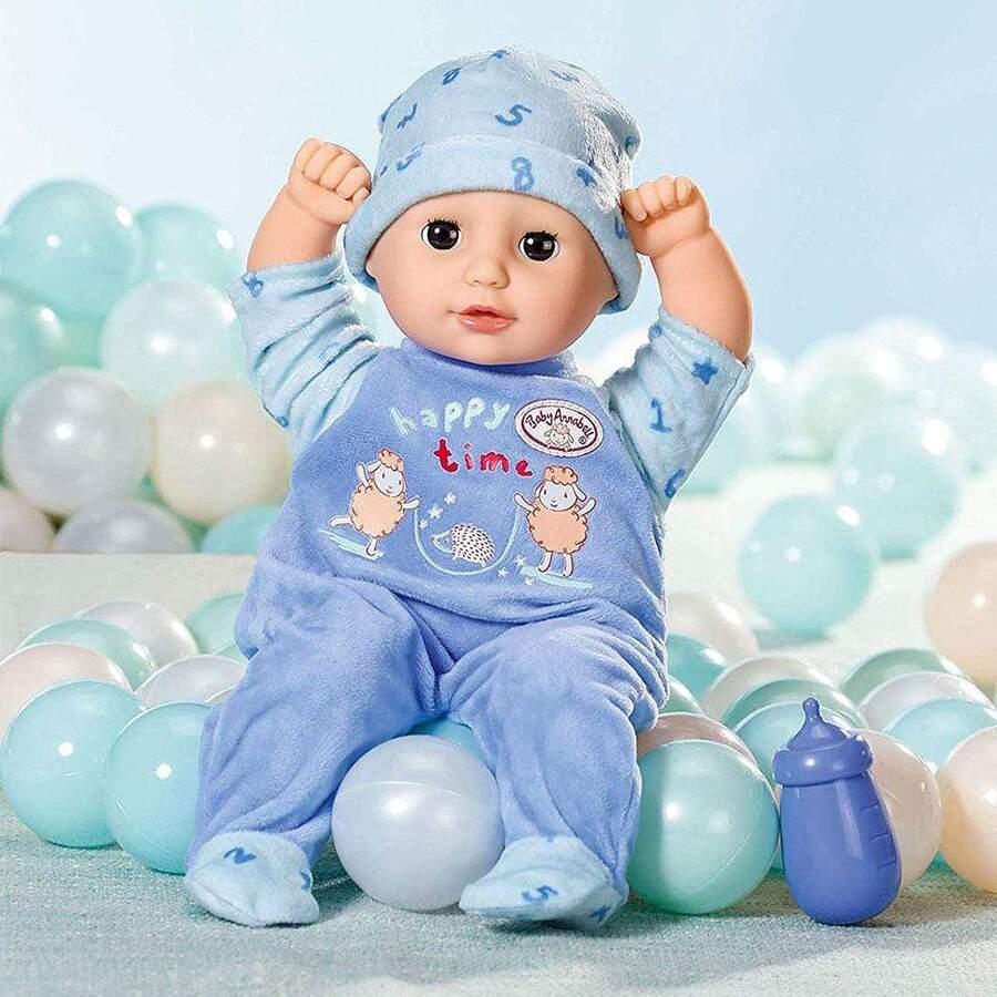 ZAPF Baby Annabell Little Alexander Doll - 36cm   Buy ...