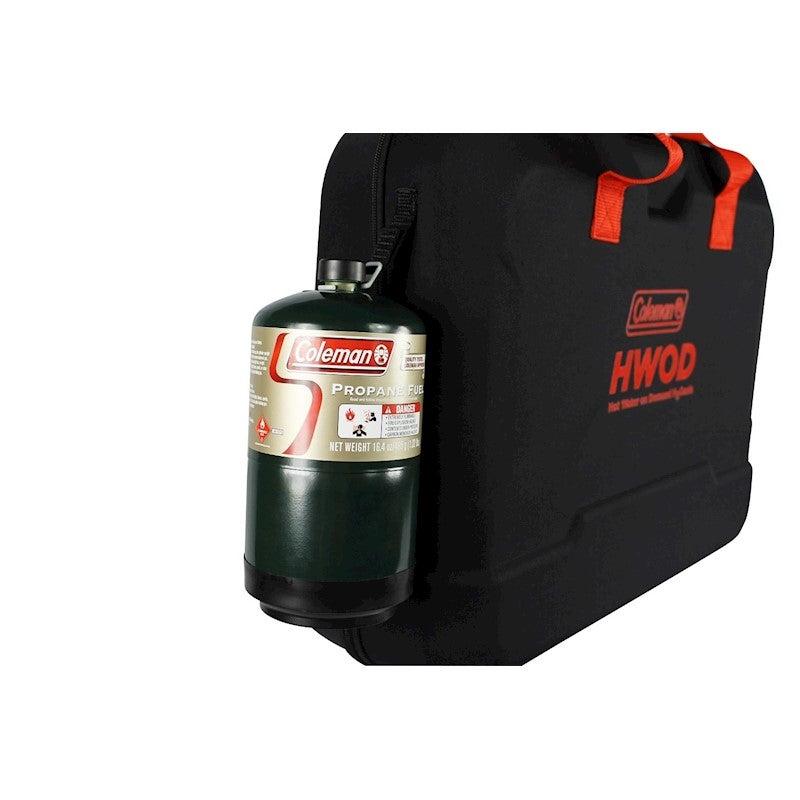 Coleman HWOD H2Oasis Carry Bag HOT WATER ON DEMAND