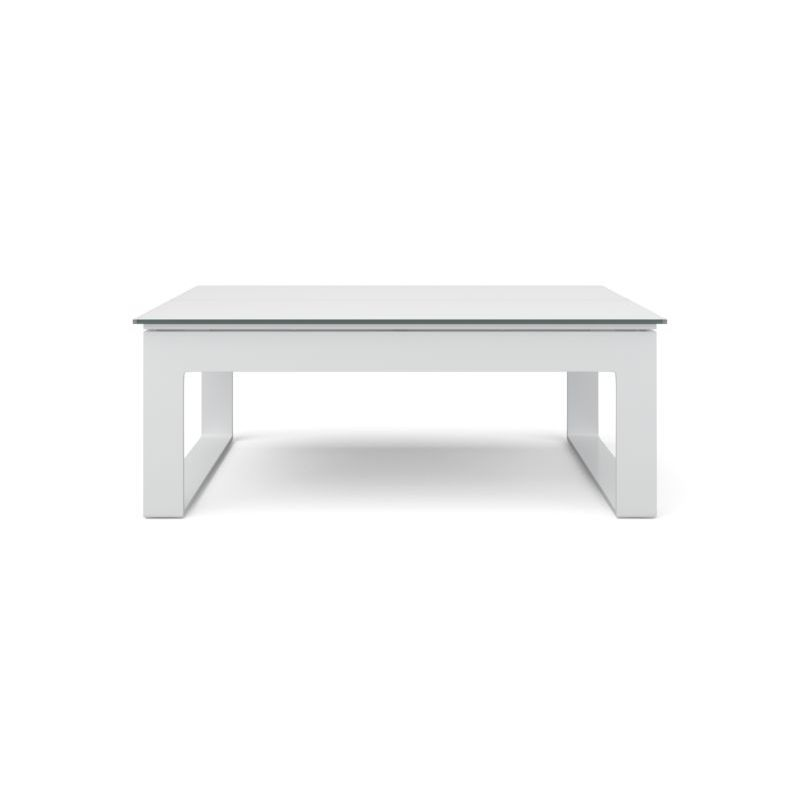 Fine Airlie Outdoor Lift Top Coffee Table In Matte White Andrewgaddart Wooden Chair Designs For Living Room Andrewgaddartcom