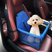Waterproof Pet Booster Seat