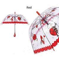 Kids Colourful Dome Umbrella