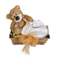 Honey Bear - Baby Hamper
