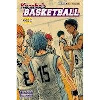 Kuroko's Basketball (2-in-1 Edition) : Volume 12 : Includes vols. 23 & 24