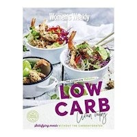 Low Carb Clean Eating : The Complete Collection
