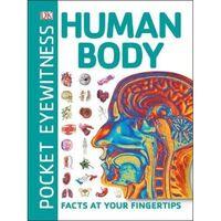Pocket Eyewitness Human Body : Pocket Eyewitness