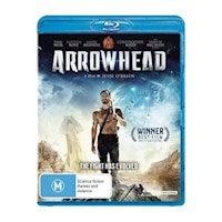 Arrowhead (2016)