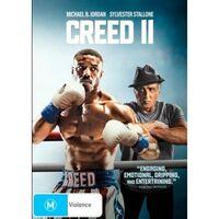 Creed II : Creed 2