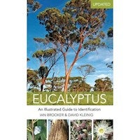 Eucalyptus : An Illustrated Guide to Identification