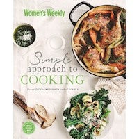 Simple Approach to Cooking