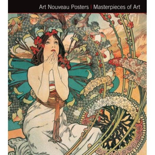 Art Nouveau Posters  Masterpieces of Art