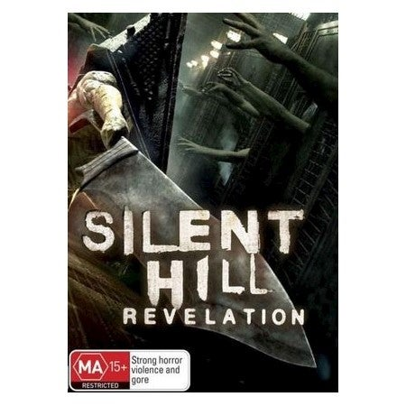 silent hill revelation game of thrones