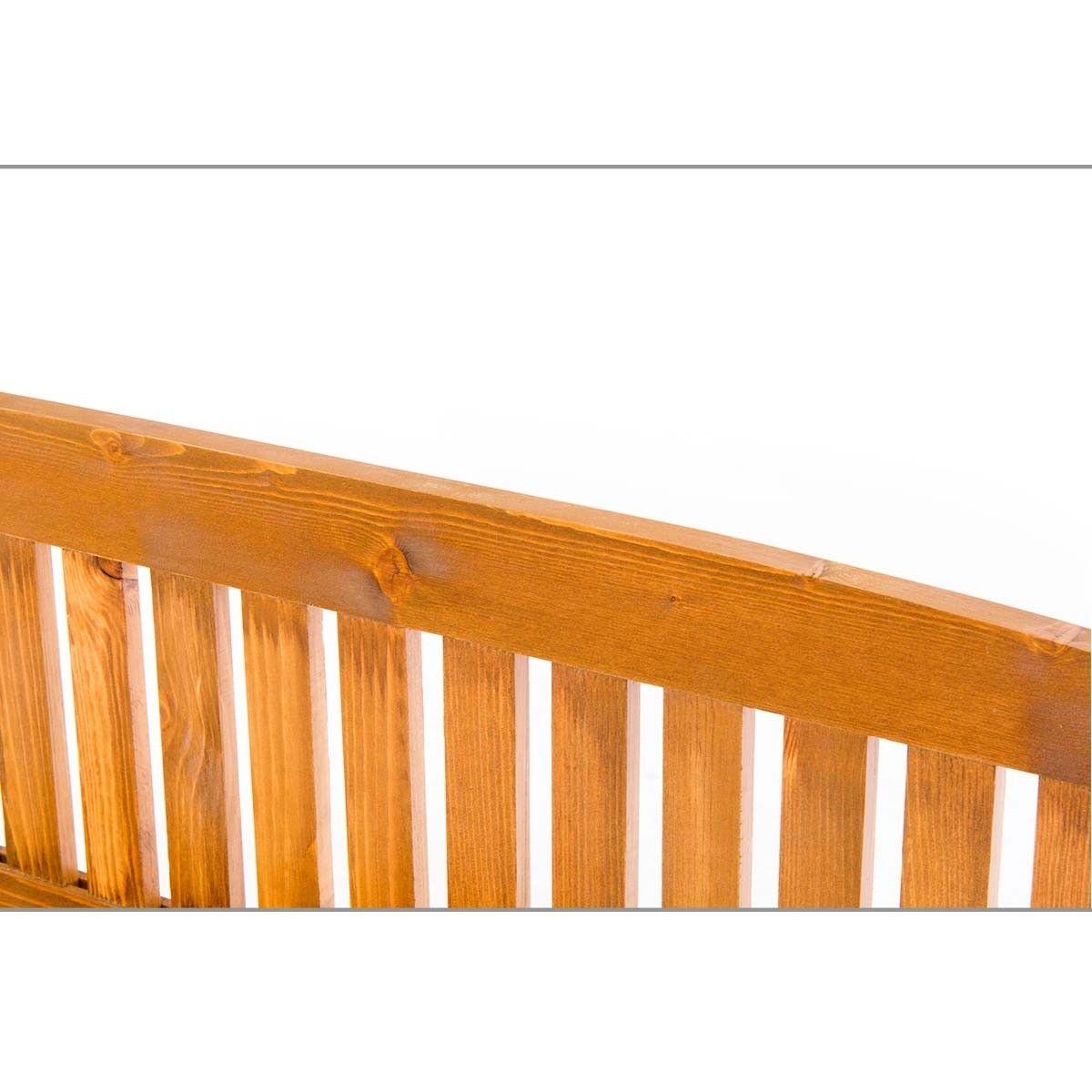 1.5M Wooden Storage Bench Garden Chest | Buy Outdoor ...