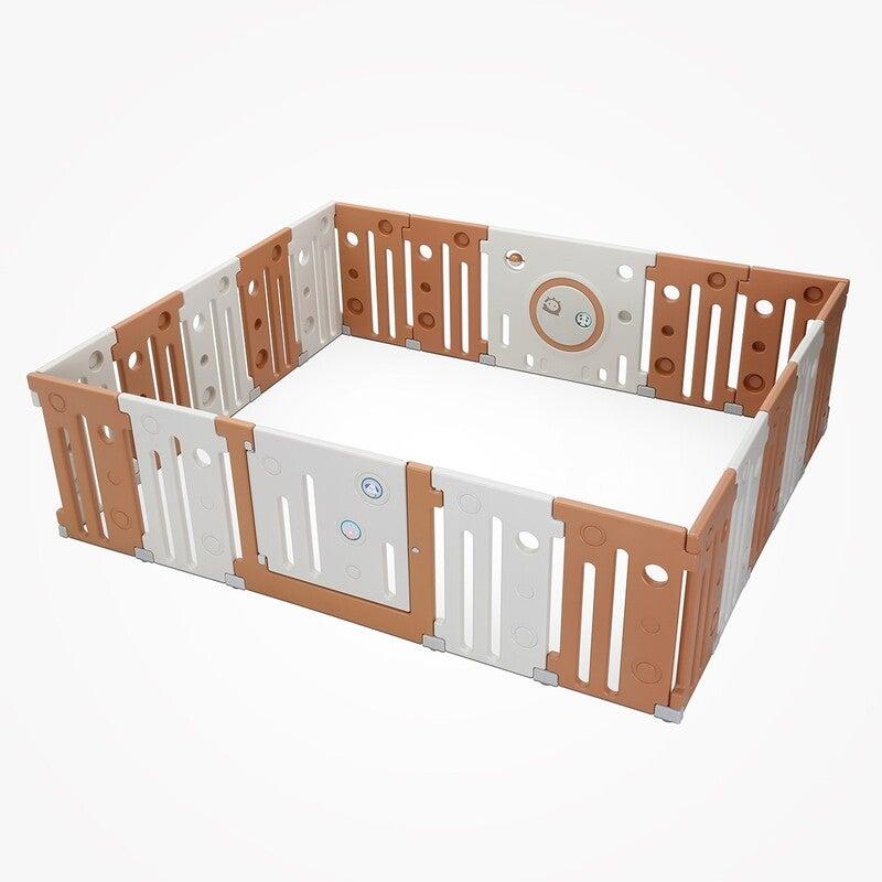 20 Panel Non-Toxic Baby Playpen   Buy Baby Playpen - 365172