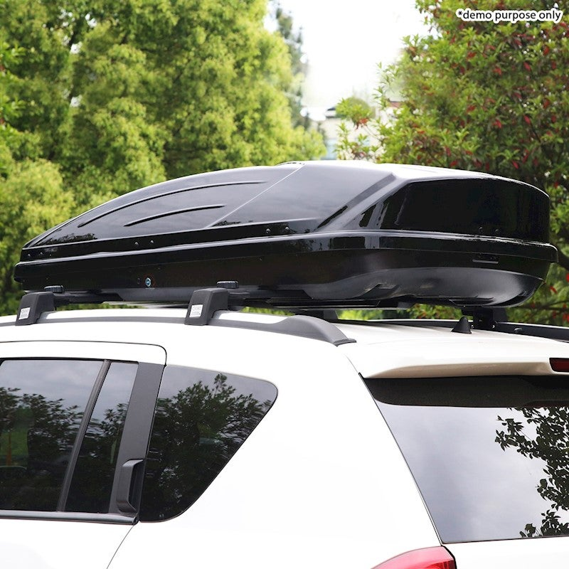 Storage Pod Car Roof Box Luggage Carrier - 450L | Buy ...