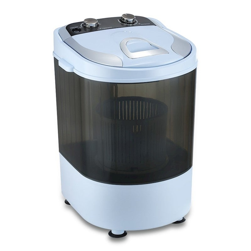 Maxkon 4KG Washing Machine Cleaner Mini Top Load Washer ...