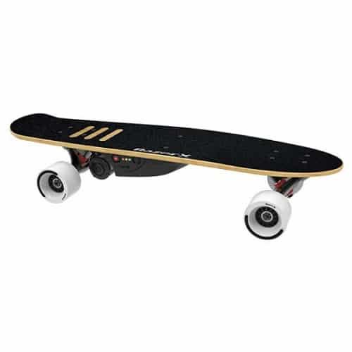 Razor X Cruiser Electric Skateboard With Wireless 2 4 Ghz
