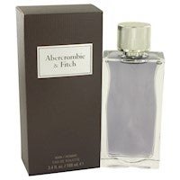 First Instinct by Abercrombie & Fitch EDT 100ml