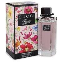 Flora Gorgeous Gardenia Perfume by Gucci EDT 100ml