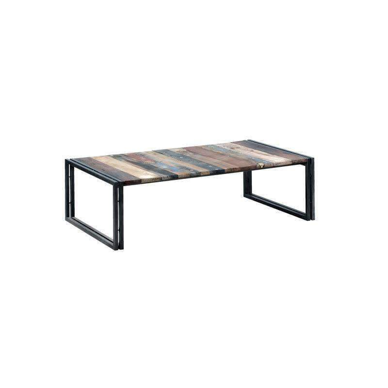 Marvelous Edito Industrial Coffee Table 140 X 80 Beatyapartments Chair Design Images Beatyapartmentscom