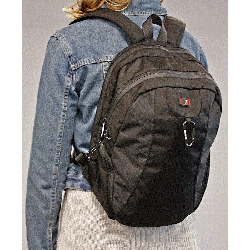 Zoomlite Student Backpack Printed Lightweight