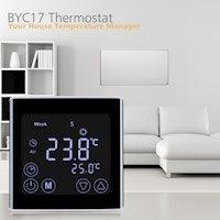 Floureon C17.GH3 LCD Display Thermostat