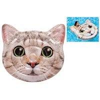 Intex Cat Face Island Float
